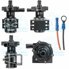 Booster Pump OEM #: 1099066 - Bus Applications