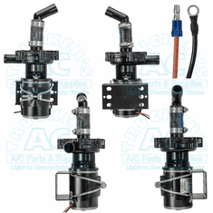 Booster Pump OEM #: 1099071, 868784 - Bus Applications