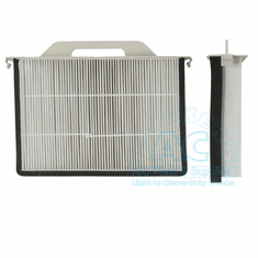 Cabin Air Filter-Off Road Equipment