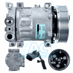 Compressors by OEM