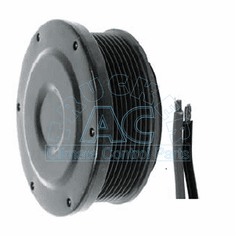 Denso - Used with Compressor 03-3169 Dia. - 136mm / 5.35