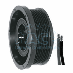 Denso - Used with Compressor 447100-5070