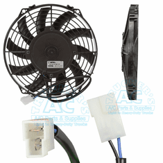 Electric Cooling Fan Assy Manufacturer #: VA07-BP12/C-58S