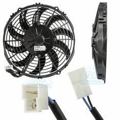 Electric Cooling Fan Assy Manufacturer #: VA11-BP12/C-57S