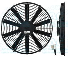 Electric Cooling Fan Assy Manufacturer #: VA18-AP51/C-41S - Multi Fit