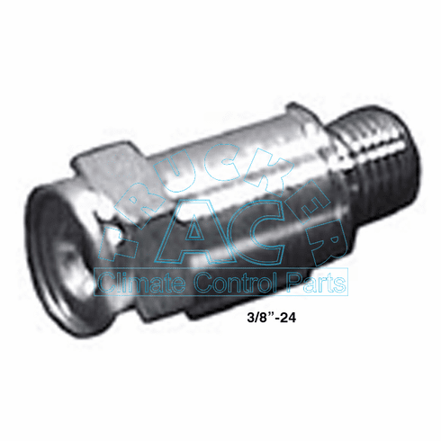 Ford Compressors — Pressure Relief Valve Pop-Off