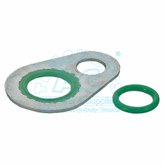 FORD - PAD, FS18, FS20 GASKET KIT - Discharge Port