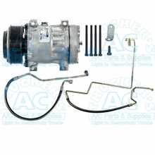 Ford Scroll Compressor - Ford/Sterling