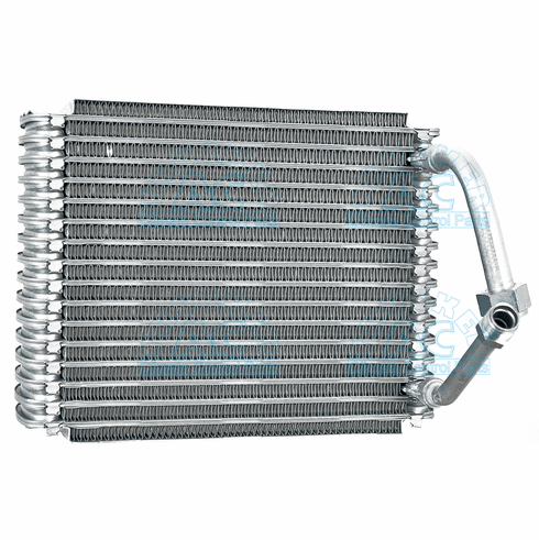 Ford Sterling A/C Evaporator Style PF OEM# F6HZ-19860AA