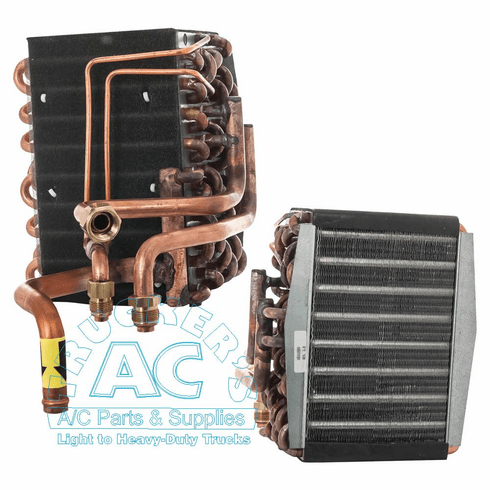 Freightliner A/C Evaporator Style TF OEM# BOA80-377-00-23-900