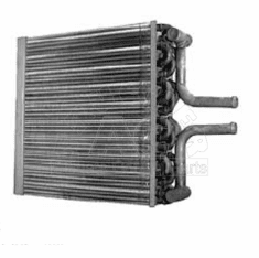 Heater Core Ford L Series OEM# RD10680-0 76R3900