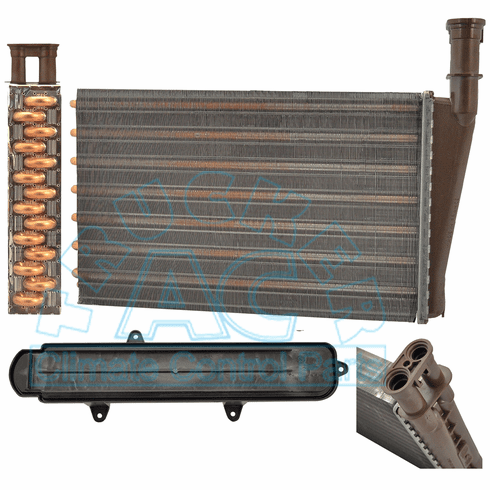 Heater Core Freightliner OEM# VCC31000005