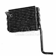Heater Core Navistar Loadstar OEM# 437641C1