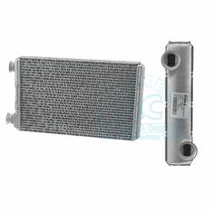 Heater Core OEM Number: BOAGR647001 - Freightliner Trucks