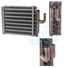 Heater Core OEM #: RDHRD108221 - Western Star Trucks
