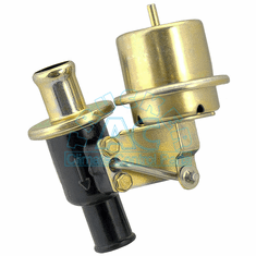 Heater Valve Ford / Sterling OEM# D4AZ-18495A