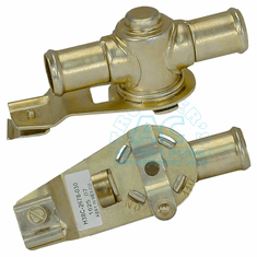 Heater Valve Multi Fit 3/4''