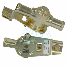 Heater Valve Multi Fit 5/8''