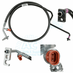 Hose Assembly-Paccar OEM #: F50-6242-1475