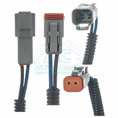 Index Switch Harness 8038015P