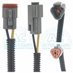 Index Switch Harness 8038017P