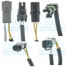 Index Switch Harness 8038063P