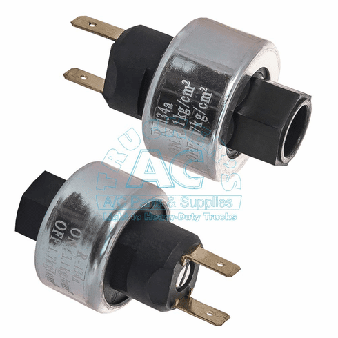 Low Pressure Cycling Switch GM 52458249