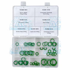 O-Ring Assortment for Sprinter Delivery Van
