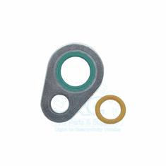 O-Ring & Gasket Kit -  NAVISTAR