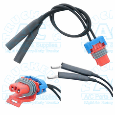 Pigtail for 11-2655 - 2657 Switches