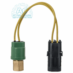 Pressure Switch OEM Number: 122579A1
