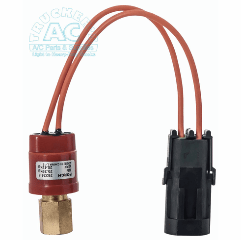 Pressure Switch OEM Number: 232948A1