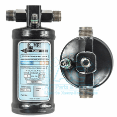 Receiver Drier Motorhome Applications OEM # RV218337