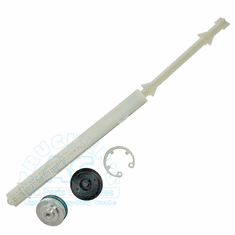 Receiver Drier OEM #: BC3Z-19C836A - Ford/Sterling