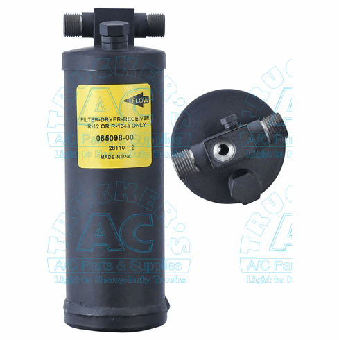 Receiver Drier - REPLACED by 07-0602A