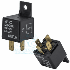 Relay OEM Number: AC201-806 - Bus Applications