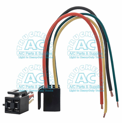 Rotary Switch Harness Ford Sterling