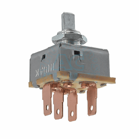 Rotary Switch OEM #: RDHRD590130 - Western Star Trucks