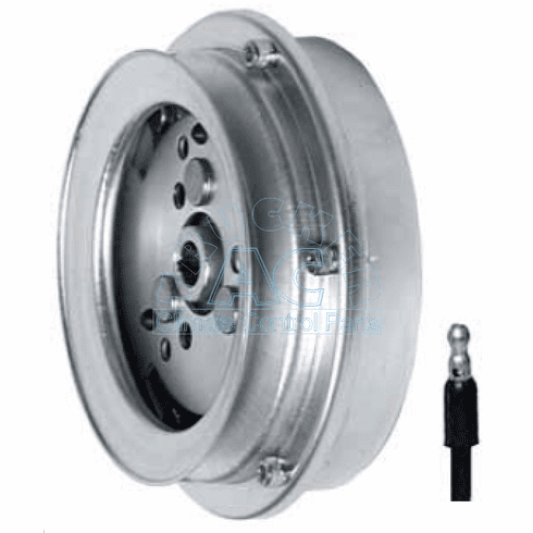 Sanden Clutch Ford - New Holland OE# 61190-4409 - DISCONTINUED