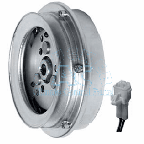 Sanden Clutch OEM# SD9594 Ford / Sterling OEM# YB504 - DISCONTINUED