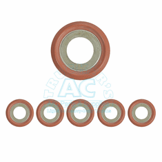 Sealing Washers-Ford OEM #: VP9GCH-19A593EC