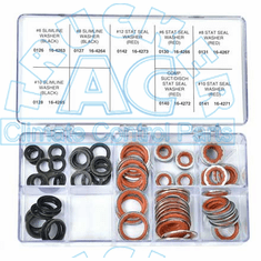 SLIMLINE AND STAT SEAL ASSORTMENT - Freightliner