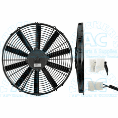 SPAL Cooling Fan Assembly VA13-BP9/C-35A