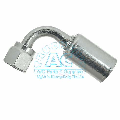 Steel Beadlock - Hose Fittings for Goodyear Reduced Dia. hose #6