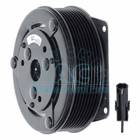 T/CCI (York Style) Clutch OE# 515376 Freightliner
