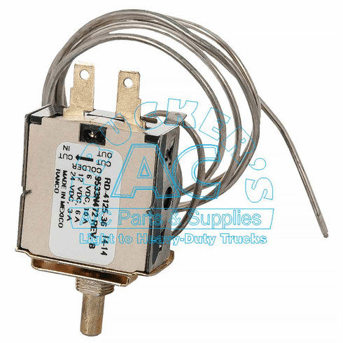 Thermostatic Switch OEM# RD412536