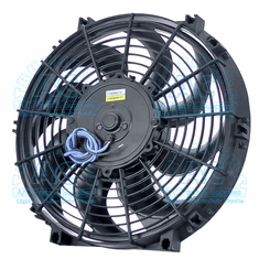 Tripac Cooling Fan Assembly 73R-8522 OEM# RD5-7250-2