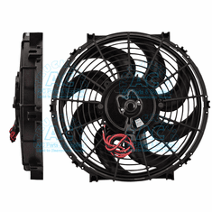 Tripac Cooling Fan Assembly Aftermarket 73R-8524 OEM# RD5-7250-3 - DISCONTINUED