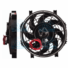 Tripac Cooling Fan Assembly Airsource 3878 - DISCONTINUED