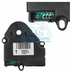 Two Position Actuator OEM# RD5-8791-0
